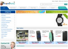 discoverybargain.com
