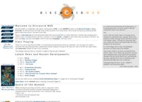 discworld.starturtle.net