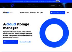 disk-o.cloud