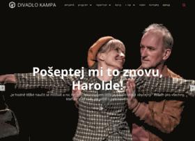 divadlokampa.cz