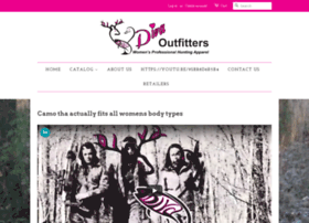 divaoutfitters.com