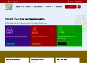 divergentminds.org