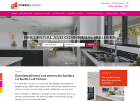 diversebuilders.com.au