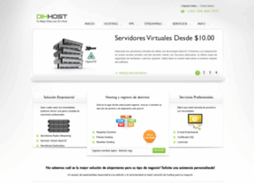 dixhost.org