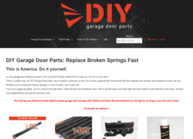 diy-garage-door-parts.com