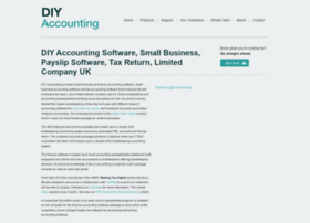 diyaccounting.co.uk