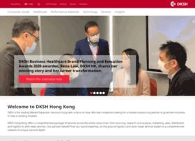 dksh.com.hk