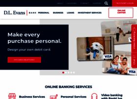 dlevans.com