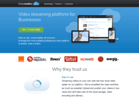 dmcloud.net