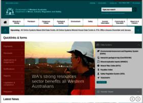 dmp.wa.gov.au