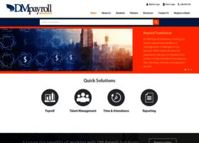 dmpayroll.com