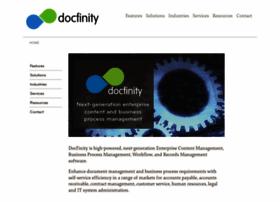 docfinity.com