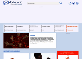 docteurclic.com