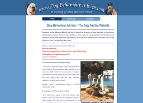 dogbehaviouradvice.com