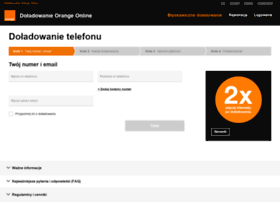 doladowania.orange.pl