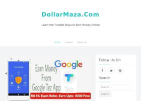 dollarmaza.com