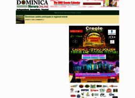 dominicanewsonline.com