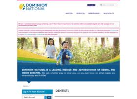 dominiondental.com