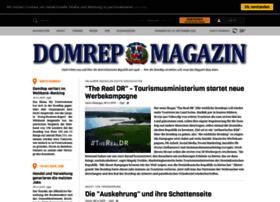 domrep-magazin.de