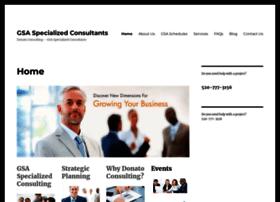 donatoconsulting.com