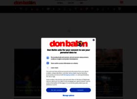 donbalon.com