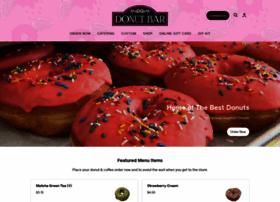 donutbar.com