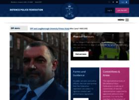 dpf.org.uk