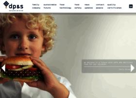 dpsfood.nl