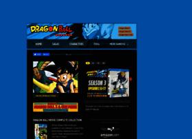 dragonball.com