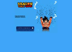 dragonballgame.com.br
