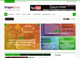 dragondicas.com.br