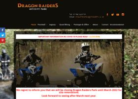 dragonraiders.co.uk