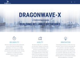 dragonwaveinc.com
