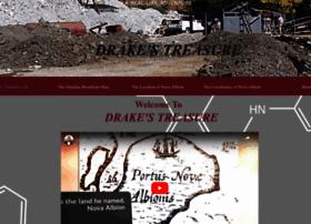 drakestreasure.com