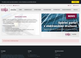 drazbe.unija.com