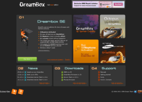 dreambox.hk