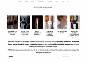dressforthewedding.com
