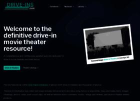 drive-ins.com