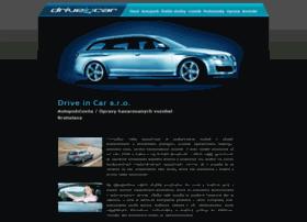 driveincar.sk