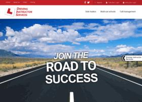 drivinginstructorservices.com