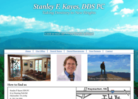 drkayes.com