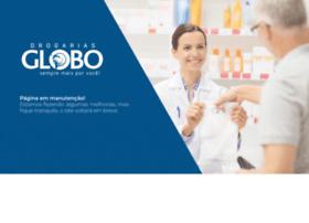 drogariasglobo.com.br
