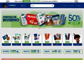 drogariastamoio.com.br