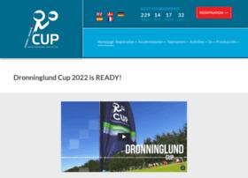 dronninglundcup.com