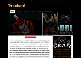 drunkard.com