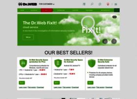 drweb.com