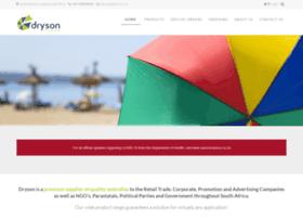 dryson.co.za