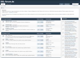 dsl-forum.de