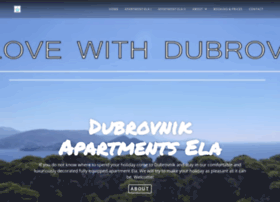 dubrovnik-vacations.com