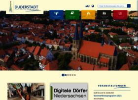 duderstadt.de